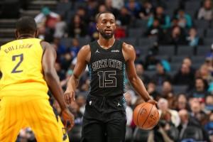 NBA - Walker dice 41 e gli Hornets superano i Pacers. Ai Warriors il derby della California contro i Kings