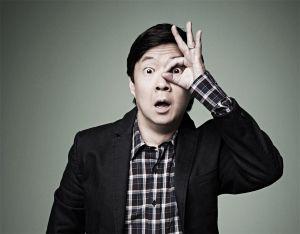 Ken Jeong, de 'Community', tendrá su propia comedia en MTV