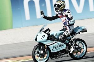 Vuelta al 2015. GP de Valencia: Kent cumple el sueño