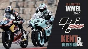 Kent y Oliveira: una rivalidad destinada a encontrarse