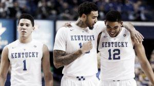 Draft Nba 2015: l'esercito dei Kentucky Wildcats