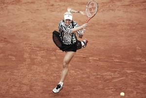 2017 French Open player profile: Angelique Kerber