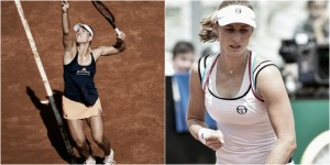 French Open first round preview: Angelique Kerber vs Ekaterina Makarova