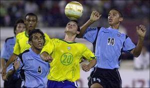 """Una """"foquinha"""" para el Inter"""