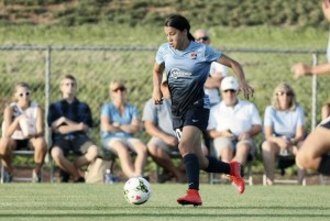 Sam Kerr named NWSL Player of the Month for May