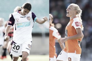 Westfield W-League Round 6 Round Up: Perth and Brisbane top the ladder after tight wins