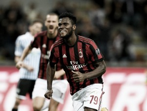 Em noite de homenagem ao meia Bonaventura, Milan controla e vence Spal no San Siro