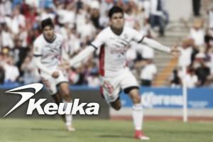 Primicia. Lobos BUAP mantendrá patrocinio con Keuka en Liga MX
