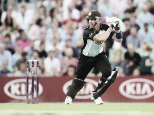 Surrey complete Pietersen signing