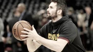 Kevin Love renueva con Cleveland