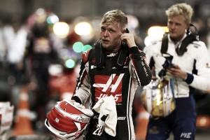 """Magnussen es claro: """"Tengo amigos entre el 'paddock', pero no entre los pilotos"""""""