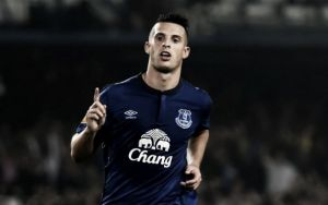 Lennon could be used as make-weight in Spurs' pursuit of Mirallas
