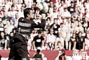 Keylor Navas se marcha al Real Madrid