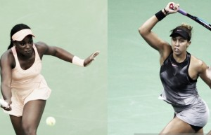 US Open women's final preview: Sloane Stephens vs Madison Keys