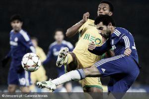 Mourinho manda a los leones a la Europa League