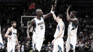 Resumen NBA: tranquilidad en los playoffs, y el retorno de Garnett