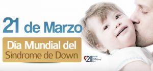 Apoyo y compromiso con los afectados en el Día Mundial del Síndrome de Down