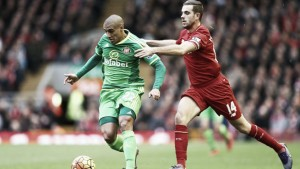 Liverpool 2-2 Sunderland: Wearsiders have much to take from late comeback