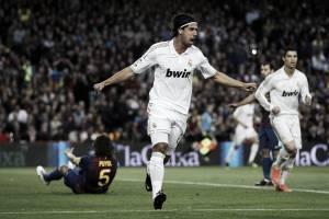 Real Madrid 2013/14: Sami Khedira