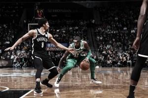 NBA, Celtics inarrestabili anche a Brooklyn (102-109)