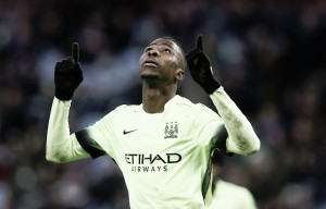 Pellegrini drops hint that Kelechi will be involved in Champions League squad