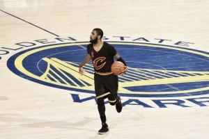 "NBA, Kyrie Irving sui Cavs: ""Momento particolare"""