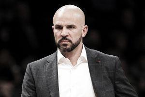 Los Bucks mandan dos rondas a Brooklyn a cambio de Jason Kidd