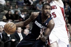 Kidd-Gilchrist regresa esta noche ante los Knicks