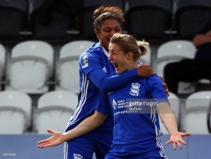 WSL 1 week 16 review: Birmingham and Reading regain ground on top two