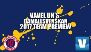 2017 Damallsvenskan Team Previews: KIF Örebro