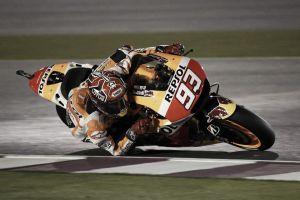 Segundos entrenamientos libres del GP de Qatar MotoGP 2015 en vivo y en directo online