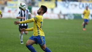 """Kike Márquez: """"El problema somos los jugadores, los que tenemos que sacar esto adelante"""""""