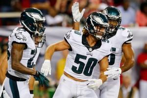 Philadelphia Eagles Trade Byron Maxwell And Kiko Alonso To Miami Dolphins