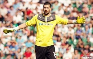"""Kiko Casilla: """"Era un partido para puntuar e incluso ganar"""""""