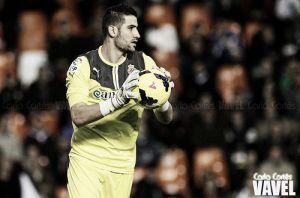 RCD Espanyol 2013/2014: Kiko Casilla