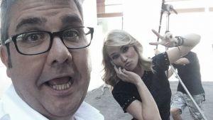 Flo y Patricia Conde presentarán 'Killer Karaoke'