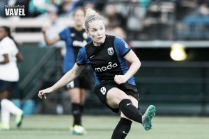 Kim Little: The best that ever was in the NWSL