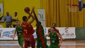 UCAM Murcia - Cajasol Sevilla: porque los martes también hay buen baloncesto