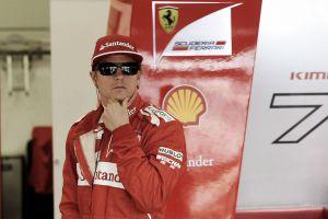 """Kimi Raikkonen: """"No hemos rodado todo lo que hubiésemos querido"""""""