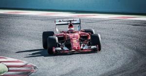 Continúan los test de Pirelli en vistas al 2017