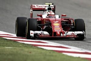 Ferrari presenta sus credenciales en China