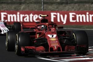 Ecuador Mundial F1: Ferrari, objetivo, acabar con la hegemonía plateada
