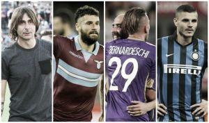 Débrief de la 38ème journée de Serie A