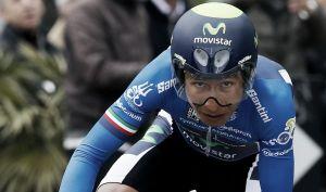 Nairo Quintana: ''La Vuelta al País Vasco se adapta a mis condiciones''