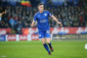 Andy King exits Leicester City to join Swansea on-loan