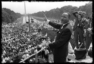 Luther King, el mundo sigue teniendo un sueño