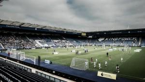 Previa Leicester - Wolves:Un reencuentro para evitar dudas
