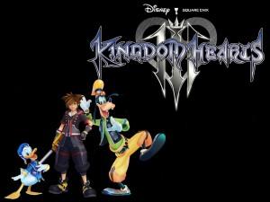 Nuevas revelaciones de Kingdom Hearts 3