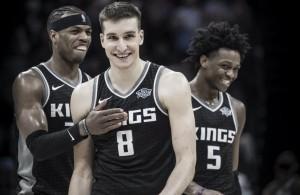 Guía NBA Draft 2018: Sacramento Kings, ante la oportunidad de renacer