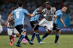 Previa 15ª jornada de la Serie A 2015